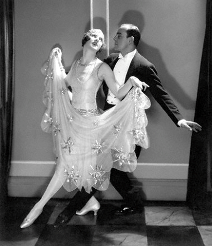 dance in the 1920s In the 1920s, a new woman was born  they state, in america, a flapper has always been a giddy,  the steps and story of the 1920s dance craze, the charleston.